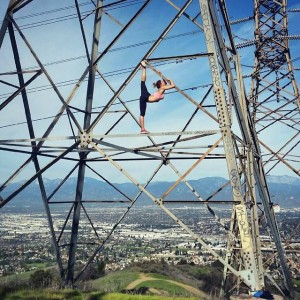 Acrobat - Acrobat / Stunt Performer in Newport Beach, California
