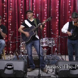 Across the Pond - Celtic Music / Wedding Band in Gettysburg, Pennsylvania