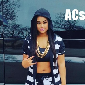 ACstyle - Hip Hop Artist / Actress in The Bronx, New York