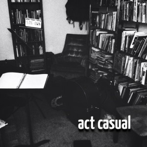 Act Casual - Acoustic Band in Albuquerque, New Mexico