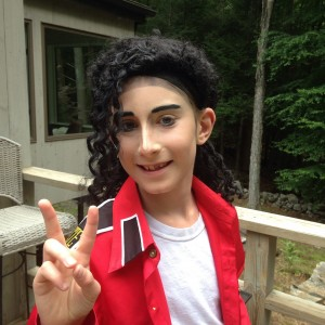 Act - Michael Jackson Impersonator in New York City, New York