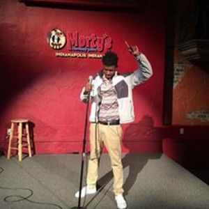 Action Jaxon - Comedian in Dayton, Ohio