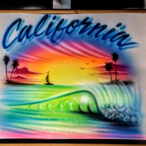 Active Artistry Events & Entertainment Co. - Airbrush Artist in San Diego, California