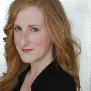 Caitlin Evenson - Actor in Berkeley, California