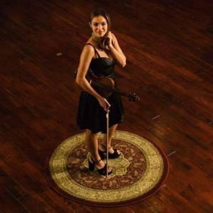Ada Pasternak - Violinist in Los Angeles, California