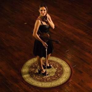 Ada Pasternak - Violinist / Strolling Violinist in Los Angeles, California