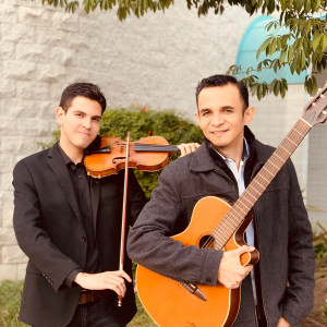 Adagio Duo - Classical Duo in Long Beach, California