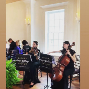 Adagio Weddings Strings - Classical Ensemble in Jacksonville, Florida