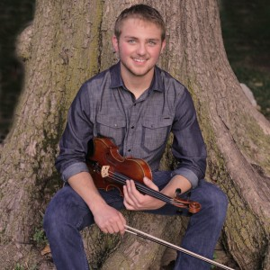 Adam Barker - Violinist / Viola Player in Springfield, Missouri