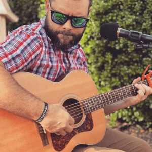 Adam Chittum - Guitarist in Fort Worth, Texas