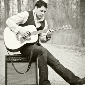 Adam Crozier - Singing Guitarist / Acoustic Band in Fort Thomas, Kentucky