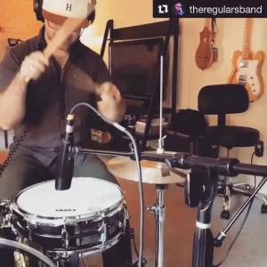 Adam D Wolfe - Drummer in Snellville, Georgia