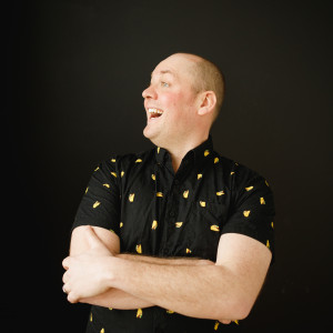 Adam Degi - Stand-Up Comedian in Grand Rapids, Michigan