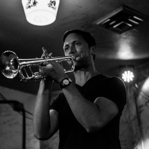 Adam Fisher - Trumpet Player in Milwaukee, Wisconsin