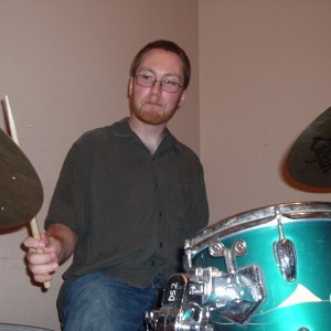 Adam Forman - Drummer in Astoria, New York