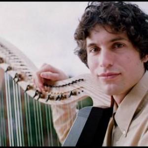 Adam Free, Harpist