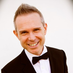Adam James - The Hollywood Crooner