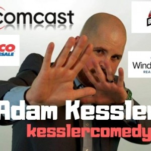 Adam Kessler Clean Corporate Comedian - Leadership/Success Speaker / Business Motivational Speaker in Pasco, Washington