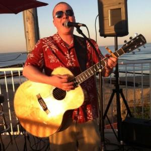 Adam McCauley - Singing Guitarist in Plaistow, New Hampshire
