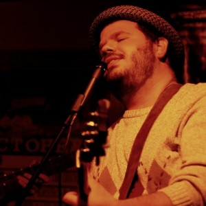 Adam Mendonca  - Singing Guitarist in Newburyport, Massachusetts