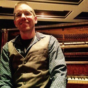 Adam R. K. Entertainment - Pianist / Singing Pianist in Philadelphia, Pennsylvania