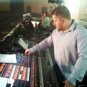 Adam Skidmore - Sound Technician in Palatine, Illinois