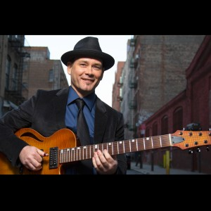 Adam Smale - Jazz Band / Jazz Guitarist in New York City, New York
