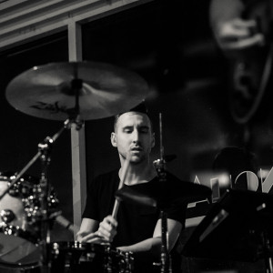 Adam Soucy - Drummer in Boston, Massachusetts