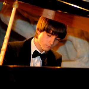 Adam, The Pianist - Classical Pianist in Annandale On Hudson, New York
