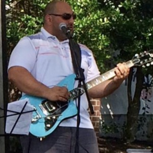 Adam Tiro - Singing Guitarist / Acoustic Band in Pembroke, Massachusetts