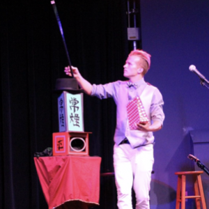 Adamagic Entertainment - Magician / Illusionist in Fremont, Nebraska
