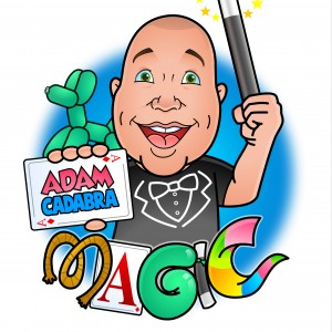 AdamCadabra Magic - Children's Party Magician in Wantagh, New York