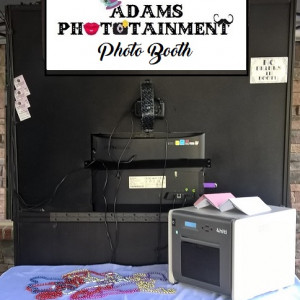 Photo Booth Rental Service by Adams Phototainment - Photo Booths in Kennewick, Washington