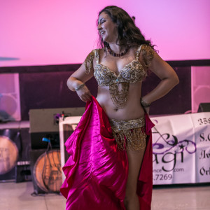 AdaPerforms - Belly Dancer in Davenport, Florida