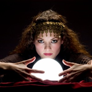 Add a Psychic to your Party! - Tarot Reader in San Diego, California