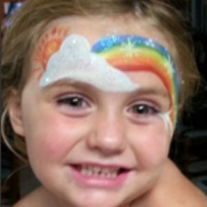 Addison Rose Face Painting - Face Painter in Cottage Grove, Minnesota