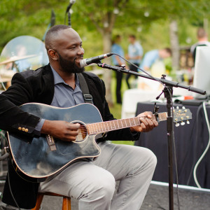 Ade Adu - Wedding Singer - Singing Guitarist in Buffalo, New York