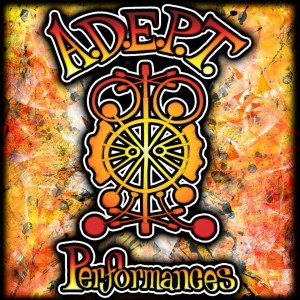 ADEPT Performances - Fire Performer / Fire Eater in Tampa, Florida
