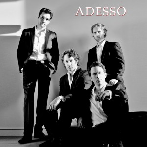 Adesso - Opera Singer in New York City, New York