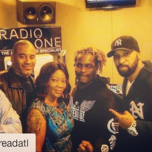 Adg - Hip Hop Artist in Atlanta, Georgia