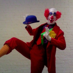 Adolf Mulgrew - Adult Clown  - Clown in New York City, New York
