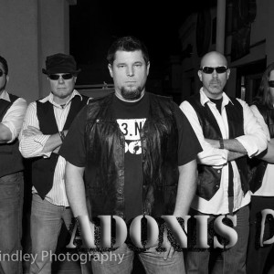 Adonis DNA - Classic Rock Band in Sacramento, California