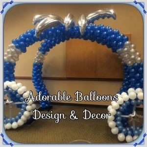 Adorable Balloon Design & Decor - Balloon Decor in Bluffton, South Carolina