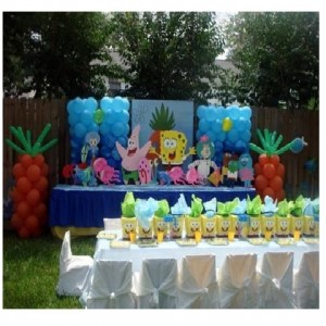 Adorable Charlsie - Balloon Decor / Princess Party in Spartanburg, South Carolina