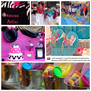 Adorbs Parties - Event Planner / Children's Party Entertainment in San Antonio, Texas