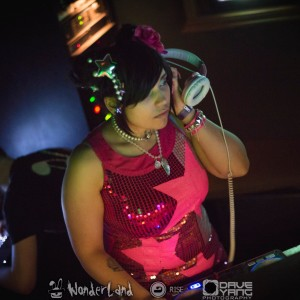 Adorpheus - Club DJ in Los Angeles, California