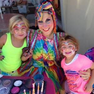 Adrenaline Entertainment - Face Painter / Halloween Party Entertainment in Woodbury, New York