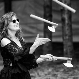 Adria The Juggler - Juggler / Outdoor Party Entertainment in Kirkland, Washington