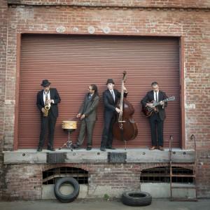 Adrian Gormley Jazz - Jazz Band in Berkeley, California