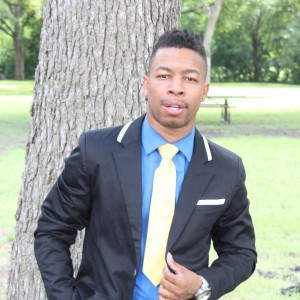 Adrian Hampton - Organist / Funeral Music in Dallas, Texas